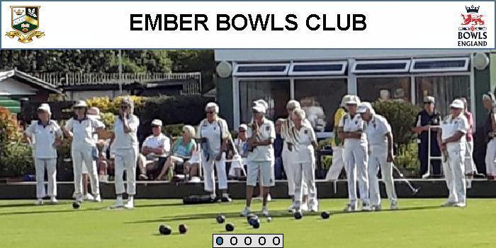 The Bowls Section welcomes members of all ages and standards